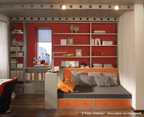 jugendzimmer f r kleine zimmer. Black Bedroom Furniture Sets. Home Design Ideas