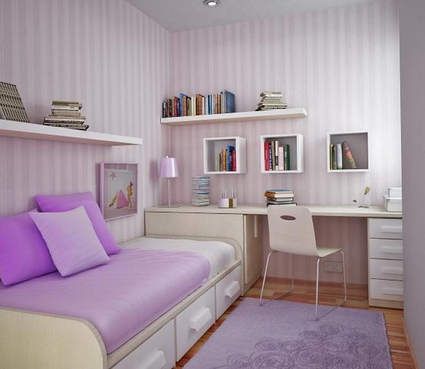 Teenager Zimmer interessante Interieur Ideen