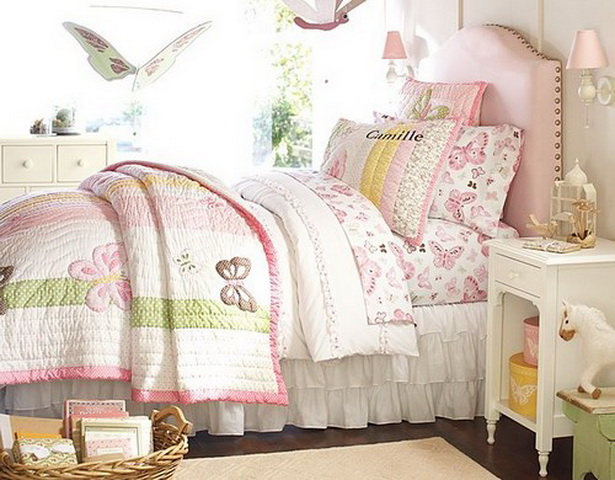 Jugendzimmer rosa - Dekorationsideen jugendzimmer ...