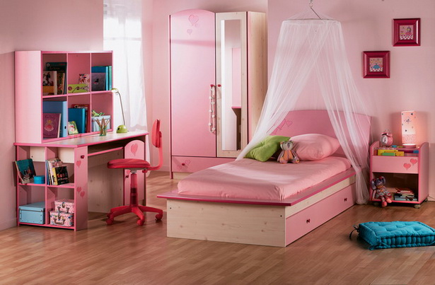 jugendzimmer rosa. Black Bedroom Furniture Sets. Home Design Ideas