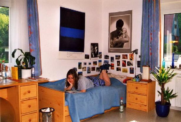 jugendzimmer selbst gestalten. Black Bedroom Furniture Sets. Home Design Ideas
