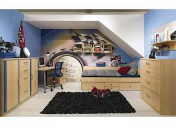 jugendzimmer streichen. Black Bedroom Furniture Sets. Home Design Ideas