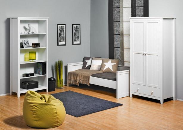 jugendzimmer wei massiv. Black Bedroom Furniture Sets. Home Design Ideas