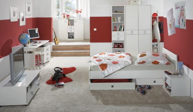 jugendzimmer wei. Black Bedroom Furniture Sets. Home Design Ideas