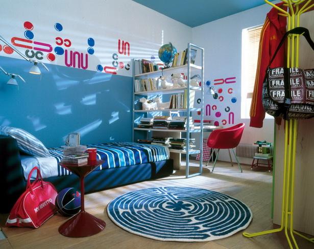 jungen zimmer. Black Bedroom Furniture Sets. Home Design Ideas