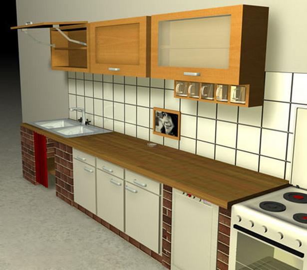 k che selbst bauen On küche selbst gebaut