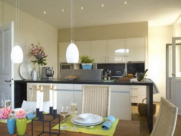 k chen deko. Black Bedroom Furniture Sets. Home Design Ideas