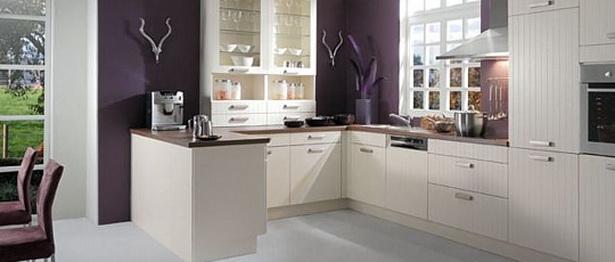 K chen deko for Wandfarben kuchen tipps