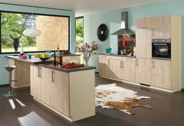 Küchenrückwand neu gestalten Kreative Ideen