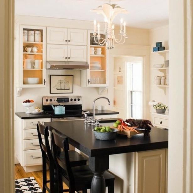 k chenideen f r kleine k chen. Black Bedroom Furniture Sets. Home Design Ideas