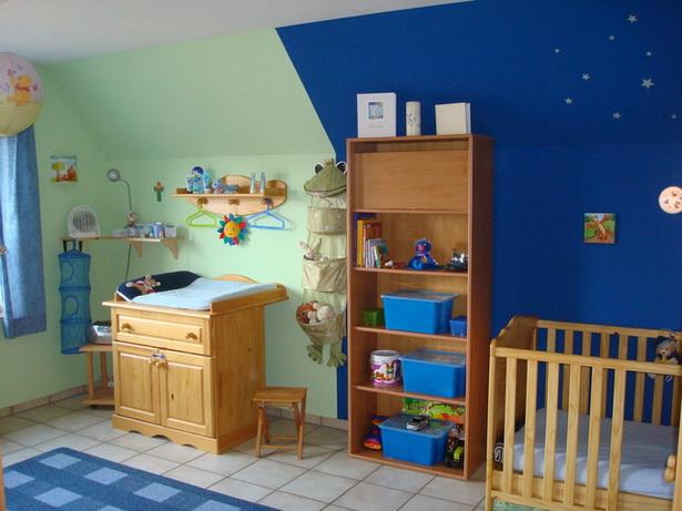 Kinderzimmer ausmalen ideen - Zimmer ausmalen farben ...