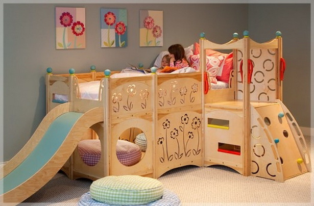 kinderzimmer betten. Black Bedroom Furniture Sets. Home Design Ideas
