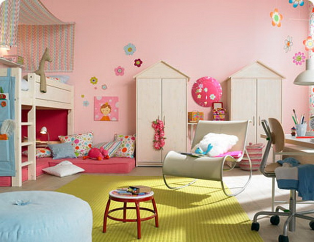 kinderzimmer farben ideen. Black Bedroom Furniture Sets. Home Design Ideas