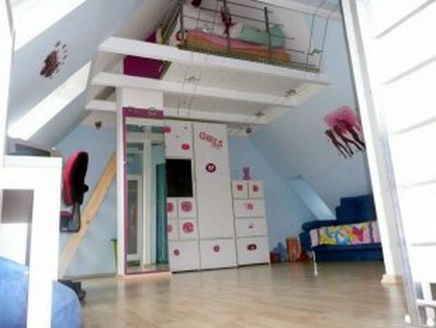 Kinderzimmer f r kleine r ume for Kinderzimmer einrichtung shop