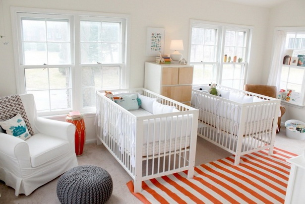 7 Small Bedroom Designs By Professional Experts: Kinderzimmer Für Zwillinge
