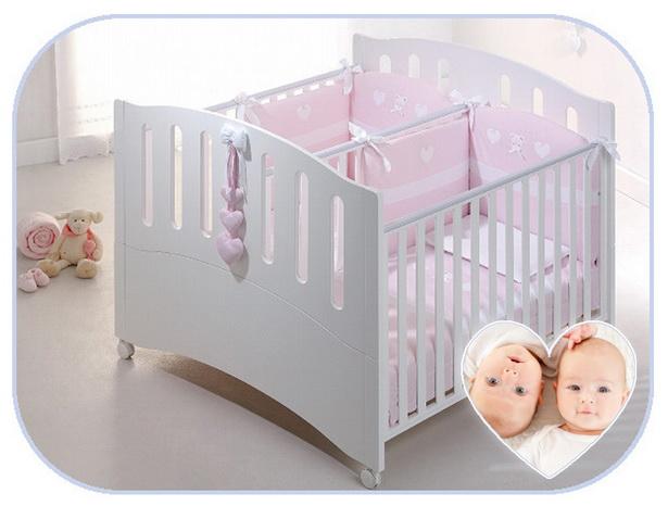 Kinderzimmer f r zwillinge for Kinderzimmer vollholz
