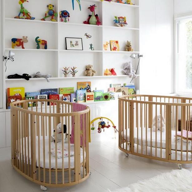 kinderzimmer f r zwillinge. Black Bedroom Furniture Sets. Home Design Ideas