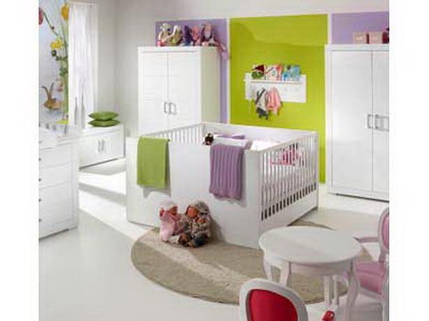 Babyzimmer fur zwillinge ihr traumhaus ideen - Ideen fur babyzimmer ...