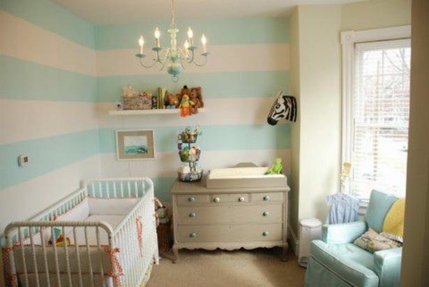 Kinderzimmer Gestalten Farben