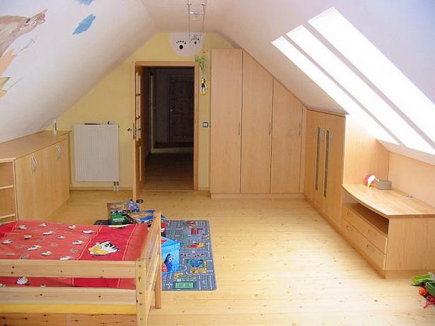 kinderzimmer mit dachschr ge. Black Bedroom Furniture Sets. Home Design Ideas