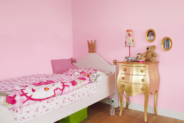 kinderzimmer rosa. Black Bedroom Furniture Sets. Home Design Ideas
