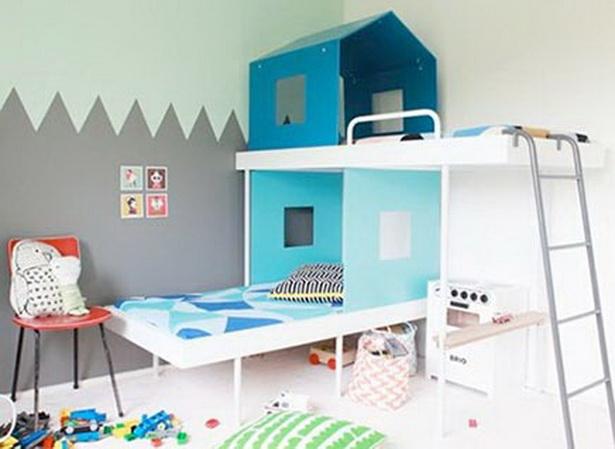 kinderzimmer wohnideen. Black Bedroom Furniture Sets. Home Design Ideas