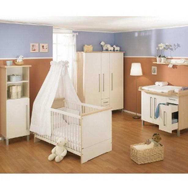 Kinderzimmereinrichtung - Babyzimmer julia ...