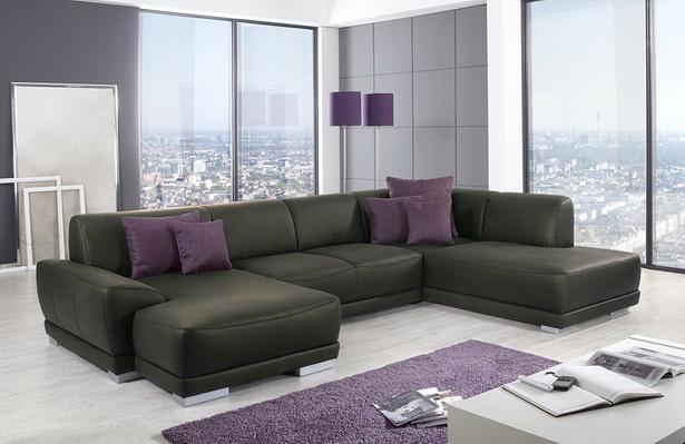 kissen f r wohnlandschaft. Black Bedroom Furniture Sets. Home Design Ideas