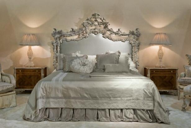Klassische schlafzimmer