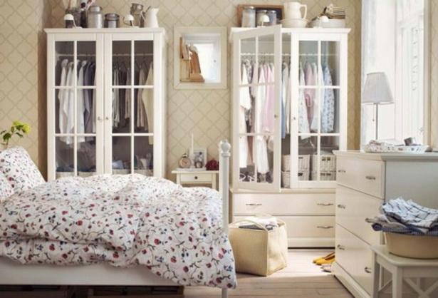 Klassische schlafzimmer for Klassische mobel ebay