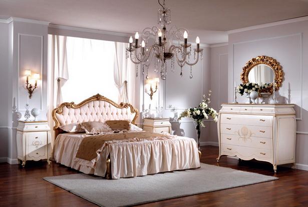 Emejing Klassische Bett Designs Schlafzimmer Contemporary ...