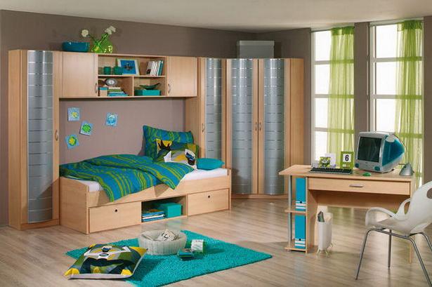 Genial Bett Teenager Bestand An Bett Dekoration