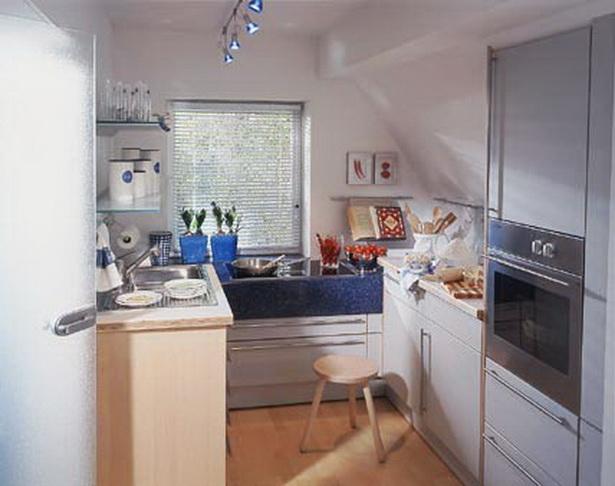 Kleine küchen ideen