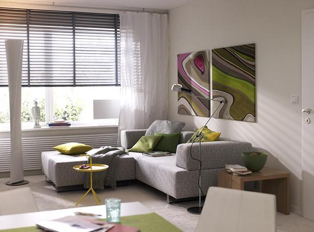kleine r ume gestalten. Black Bedroom Furniture Sets. Home Design Ideas