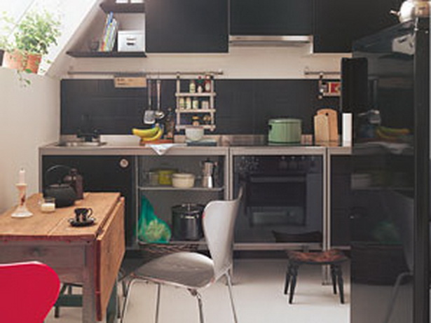 kleine wohnung einrichten ideen. Black Bedroom Furniture Sets. Home Design Ideas