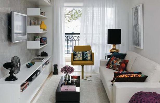 kleine wohnung sch n einrichten. Black Bedroom Furniture Sets. Home Design Ideas