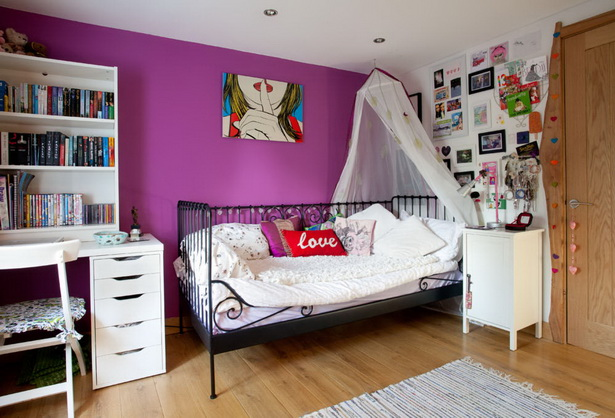 Klein Aber Oho Jugendzimmer Einrichten Wird Gerade Bei Kleinen Zimmern