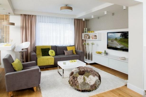 kleines wohnzimmer modern einrichten inspiration f r die gestaltung der besten. Black Bedroom Furniture Sets. Home Design Ideas