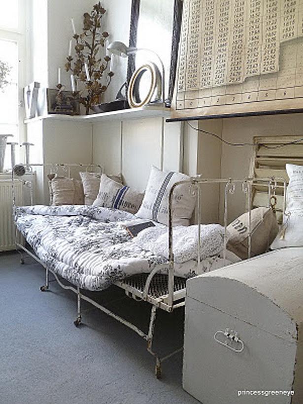 Kleines zimmer einrichten ideen - Zimmer vintage einrichten ...