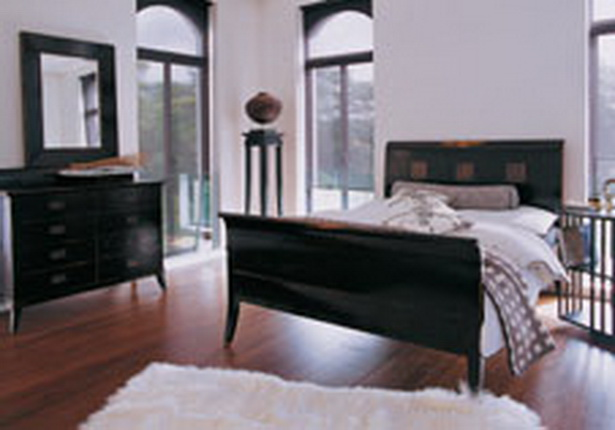 Kolonialstil schlafzimmer
