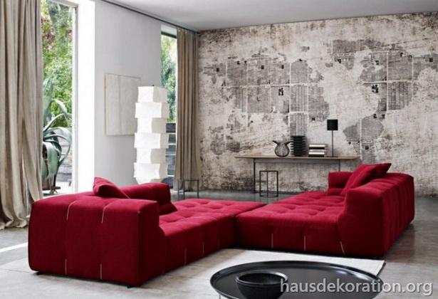 kreative ideen wohnzimmer. Black Bedroom Furniture Sets. Home Design Ideas