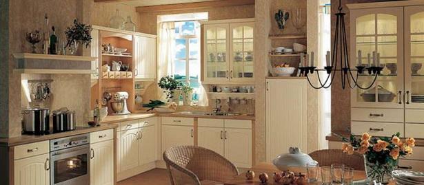 Küche Massivholz Landhaus ~ Kueche Landhaus On Landhaus Stil Aus Massivholz Profiliert Und Weiss