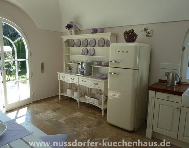 landhaus k chen. Black Bedroom Furniture Sets. Home Design Ideas