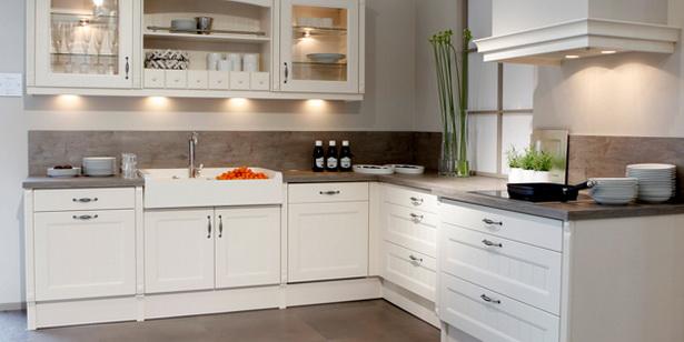 Landhausstil küche
