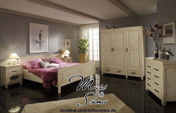 Landhausstil schlafzimmer
