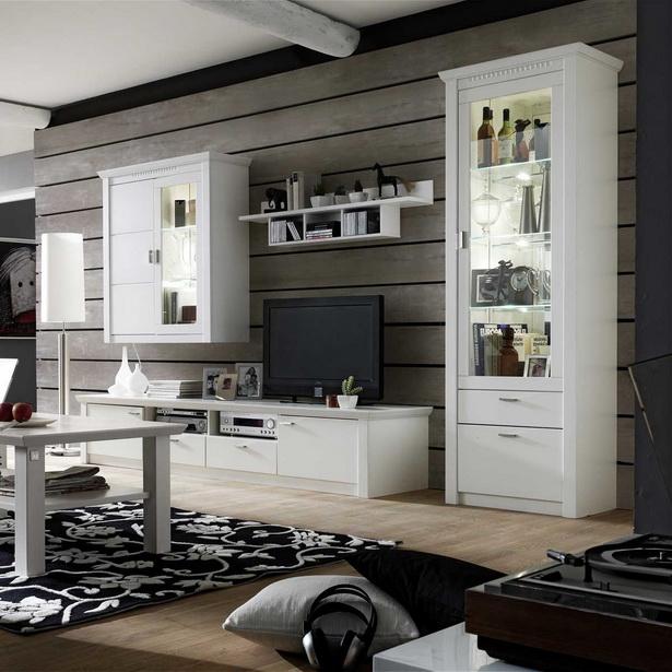 landhausstil wohnzimmer g nstig. Black Bedroom Furniture Sets. Home Design Ideas