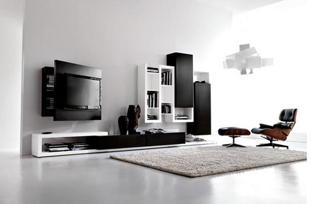 luxus wohnzimmer modern – Dumss.com