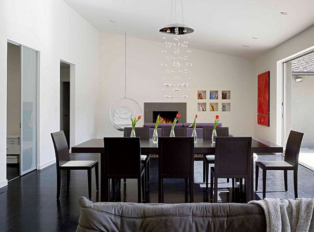 Maler ideen wohnzimmer for Homes without dining rooms