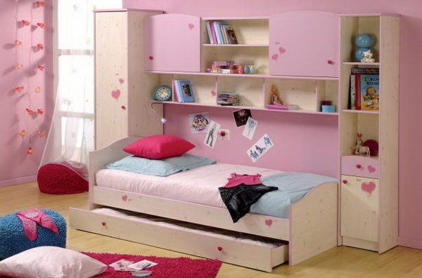 m bel f r kleine kinderzimmer. Black Bedroom Furniture Sets. Home Design Ideas