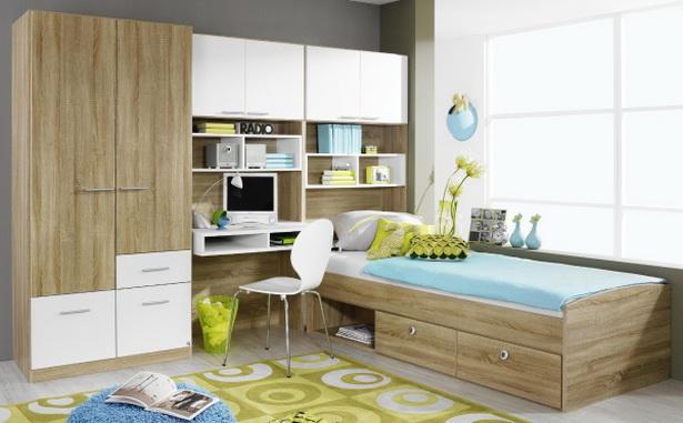 m bel f r kleine kinderzimmer. Black Bedroom Furniture Sets. Home Design Ideas